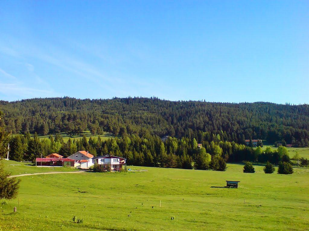 Velingrad outskirts