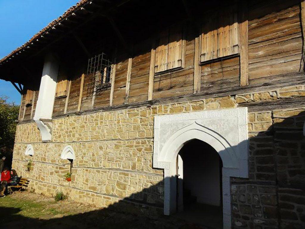 Arbanasi village - Konstantsalieva house
