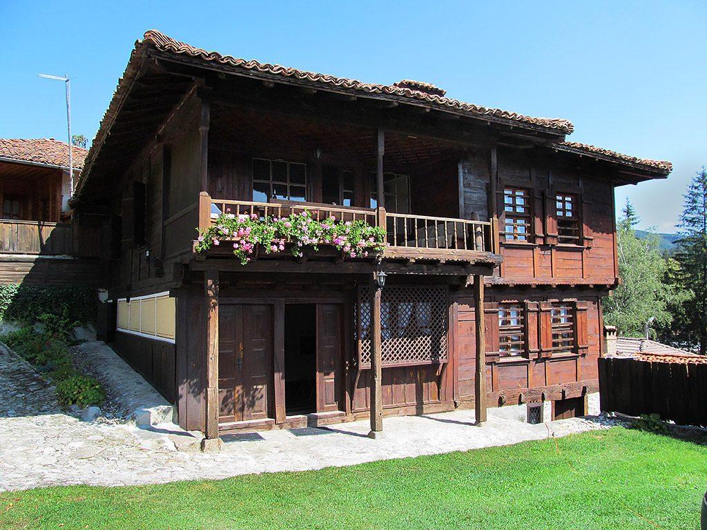 Koprivshtitsa guest house