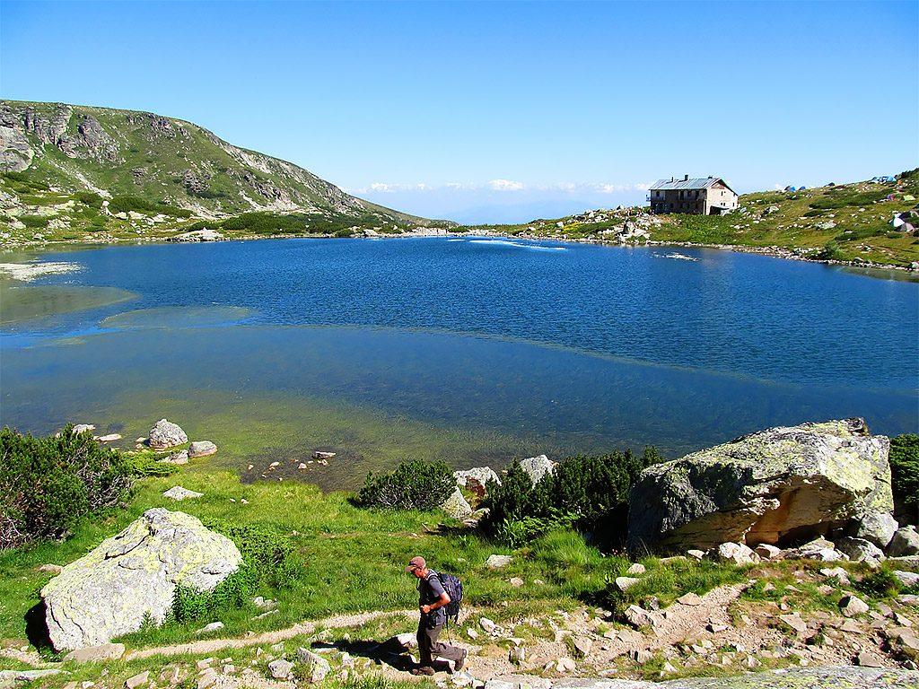 The Fish Lake